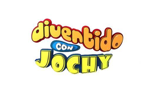 Jochy Santos